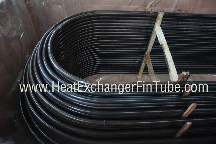 Nahtloses kaltbezogenes U-Rohr des Wärmetauscher-A192/A210 für Kessel